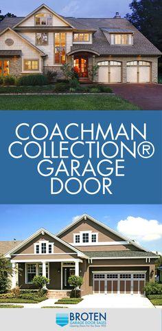 131 Best Clopay Steel Carriage House Garage Doors Images