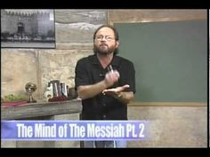 Brad Scott-The Mind of the Messiah 2B (+playlist)