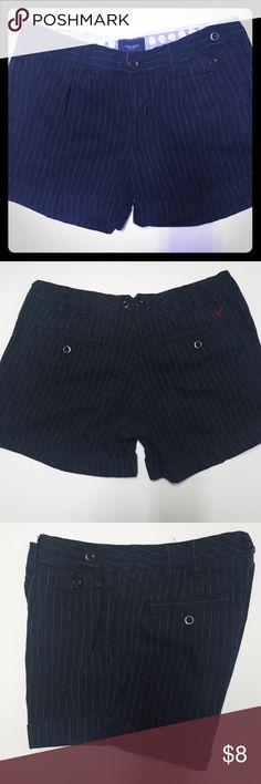 American Eagle shorts , size 8 Good condition American Eagle By Payless Shorts Cargos