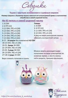 Crochet Parrot, Crochet Eyes, Crochet Bear, Crochet Keychain Pattern, Crochet Doll Pattern, Crochet Patterns Amigurumi, Kawaii Crochet, Cute Crochet, Crochet For Kids