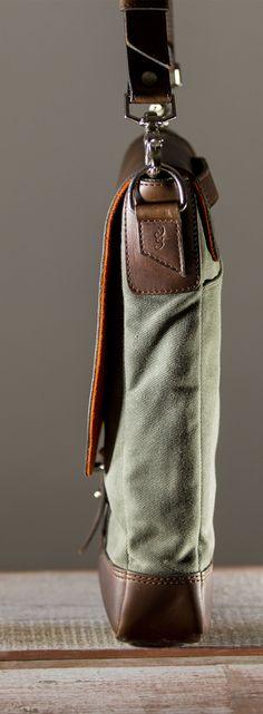 Pad & Quill Field bag