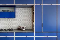 XS-Studio Blue apartment Tel-Aviv.