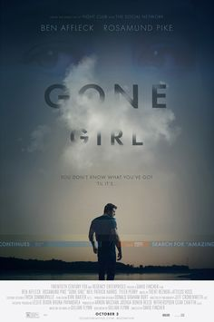 """Win advance-screening movie passes to the highly anticipated new mystery """"Gone Girl"""" starring Ben Affleck, Rosamund Pike, Neil Patrick Harris and Tyler Perry from director David Fincher courtesy of HollywoodChicago.com! Win here: http://www.hollywoodchicago.com/links/goto/24546/8299/links_weblink"""