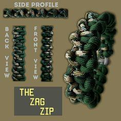The Zip Zag