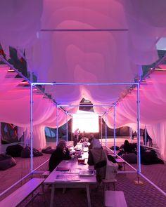 Gallery of Luminous Drapes / Studio Toggle - 5