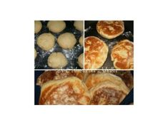 Gorditas Recipe Mexican, Muffin, Cooking Recipes, Breakfast, Desserts, Thumbnail Image, Algarve, Portugal, Blog