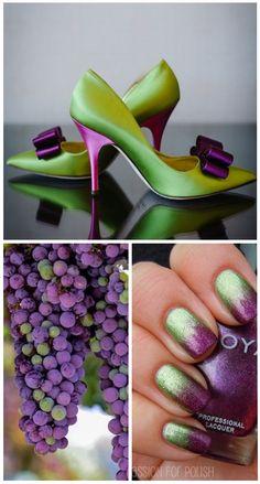 780b8fe3742 23 Best Color Craze  Ultra Violet   Lime Punch images