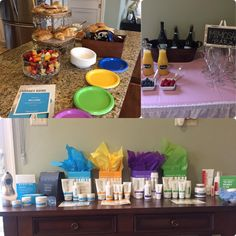 Had an amazing time at Kiera's Rodan+Fields Mimosas & Mini Facials party! It is always such a pleasure to meet fun new people and share my love for R+F!