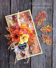 Вот как то так ...: Осенняя урожайная открытка и моя песня этой осени!!!