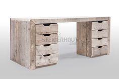 Steigerhouten-Bureau-Eins-dubbel-ladeblok-123steigerhout-1