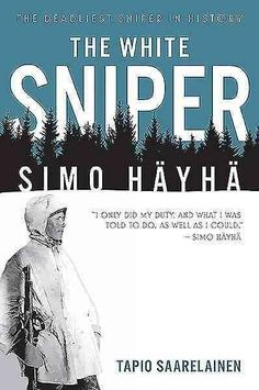 Simo Hayha (1905 2002) is the most famous sniper in the world. During the Winter War fought between Russia and Finland in 1939 1940 he had 542 confirmed kills with iron sights, a record that still sta