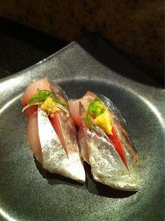 Aji (mackerel)
