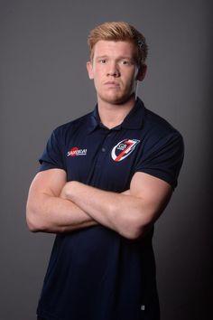 Sam Cross - Rugby Sevens.