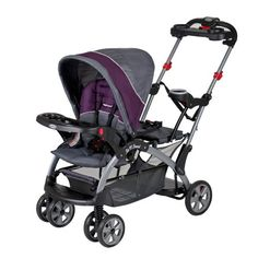 Baby Trend Sit N Stand Ultra Stroller, Elixer Baby Trend http://www.amazon.com/dp/B00E6VHIQI/ref=cm_sw_r_pi_dp_IlH.tb1JRSZW4