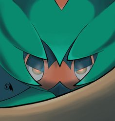 Im Decidueye by Wings-Dragon.deviantart.com on @DeviantArt