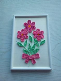 19 Quick Paper Quilling Ideas For Beginners – Quilling Techniques Quilling Birthday Cards, Paper Quilling Cards, Paper Quilling Tutorial, Paper Quilling Flowers, Paper Quilling Patterns, Neli Quilling, Quilled Paper Art, Quilling Craft, Quilling Images