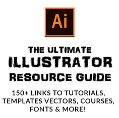 My favorite Illustrator plug-ins to save time and spark your creativitiy.