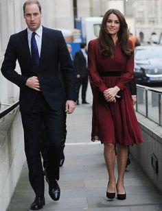 Kate Middleton, Whistles Sofie Rae elbise