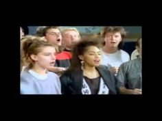 Band Aid - Do They Know It's Christmas [Official Music Video] Christmas 1984. Proceeds to go to the Ethiopian Famine. Bob Geldof produced it.