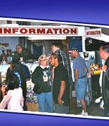 The I-75 Super Flea Market, which is open Friday through Sunday, rain or shine, currently attracts over 10,000 shoppers each weekend.  Located in Ocala, Florida adjacent to I-75 (Exit 354) at Hwy 27  We're open..   Friday from 9:00 a.m. to 2:00 p.m.  Saturday and Sunday from 9:00 a.m to 4:00 p.m    For vendor or shopper information, contact the market at (352) 351-9220