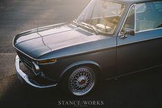 With Summer's Arrival - Blaz Tomazin's Restored 1973 BMW 2002