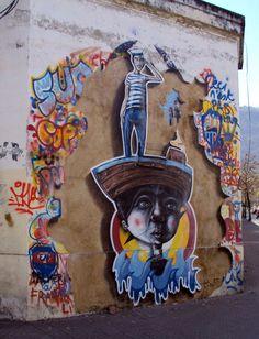 Dan1, Salta, Argentine