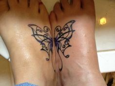 Mother/ daughter tattoo | Love-My