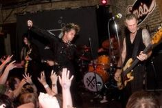 green day (as foxboro hot tubs)