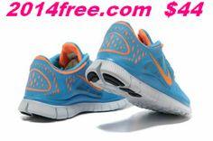 Nike Free run 3 , #womens nike shoes sale 51% off for nike frees $45 at kicks2014 com