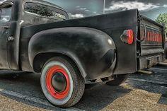 Studebaker (Fuji X100S)