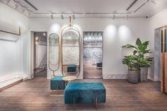 My Dream Wedding Boutique by Nong Studio, Shanghai – China » Retail Design Blog