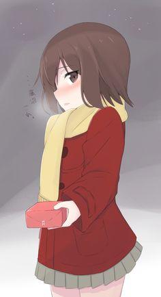 Boku dake ga Inai Machi, Hinazuki Kayo, Valentines
