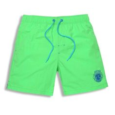 Beach Swimwear Quick Dry Casual Shorts