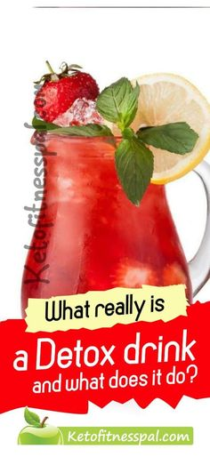 Detox drinks come with a lot of benefits to your body and health as they are made from fresh fruits and vegetables. Check this post for the best detox drinks for weight loss and flat belly. Natural Colon Cleanse Detox, Liver Detox Cleanse, Turmeric Vitamins, Turmeric Health Benefits, Fat Burning Detox Drinks, Fat Burning Foods, Weight Loss Drinks, Weight Loss Smoothies, Flat Belly Detox