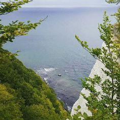 Naturpark Jasmund - Kurzurlaub auf Rügen