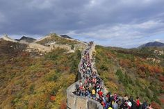 """Follow   The Times of LondonVerified account @thetimes China attacks """"uncivilised"""" foreign visitors for offences including urinating on Great Wall http://thetim.es/1E7gSJV"""
