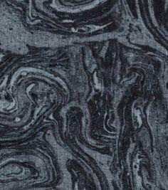 Keepsake Calico™ Cotton Fabric-Oil Slick Black