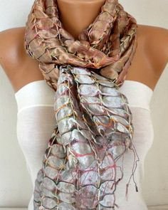 Silk Scarf   by fatwoman