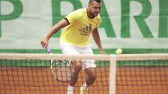 "BNP Paribas - Tennis Partnership ""Tweet & Shoot"" From We Are Social  @wearesocialfr Cyber Lion Contenders (2014)"