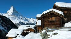 Zermatt - Schweiz Tourismus