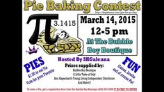 Pi Day at BBB