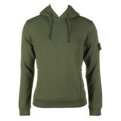 T2~Green hoodie