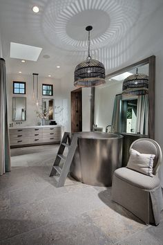 Home in Indian Wells by Urban Arena | Home Adore