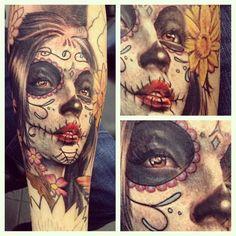Tattoo Ideas for Girls Ears, Feet, and Arms - Tattoo - Damn Human Race!