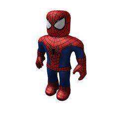 The Amazing Spider-Man - ROBLOX