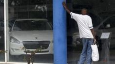 """#Cubans #surprised at new foreign-made #car #prices.   Cubans have reacted with #shock after foreign-made cars went on #sale for the first time since the 1959 revolution at what some termed """"crazy"""" prices. A Peugeot 508 is listed at $262,000, while a #consumer in Catalonia can #buy it from $29,000. State salaries in #Cuba average about $20 a month."""