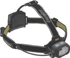 Energizer Hard Case Professional 4 LED Headlight, Black/Gray *** Want to know more, click on the image.