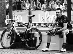 Tour de France 2014 Jens' last tour.