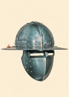Eisenhut Helm