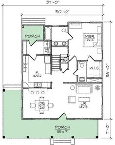 High resolution metal building homes plans 9 40x60 metal for 35x60 house plans